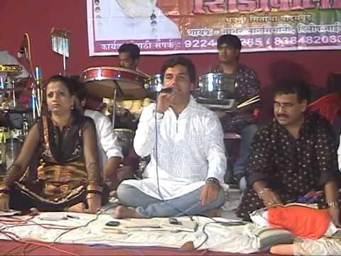 Kar mai pityachi seva Sai Bhajan Sagar Mansinghani