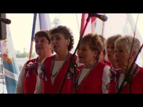 Pearl Harbor 75th Anniversary - Oregon Spirit Chorus