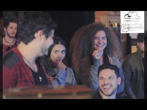 Antória - Fica ft. Matheus & Kauan
