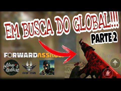 FWD, RUMO AO GLOBAL!!! #PARTE2
