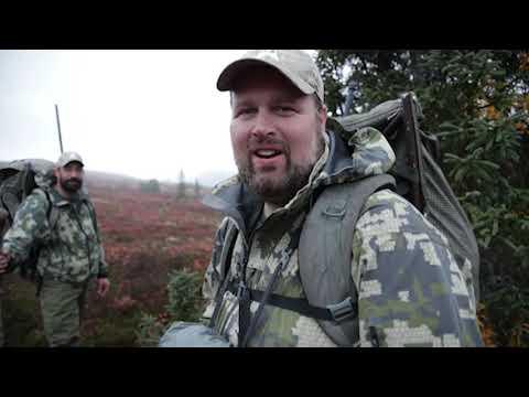 Steve's Outdoor Adventures - Alaska Moose Hunt