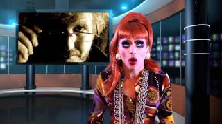Bianca Del Rio's Personal Insult Video for Marc