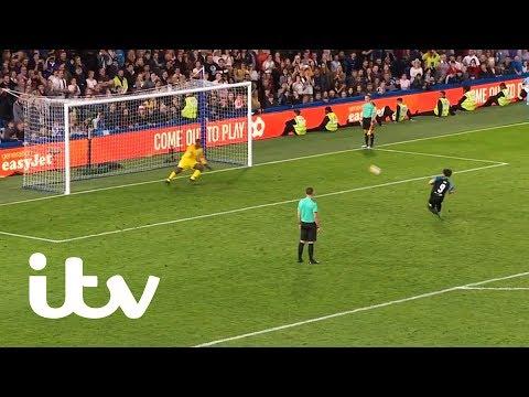 Soccer Aid 2019   Penalty Shootout