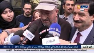الجزائر- باريس ...التوتر السياسي يكتسي حلة اقتصادية