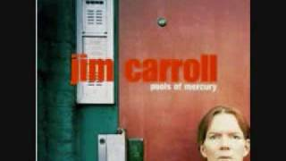 Watch Jim Carroll Pools Of Mercury video
