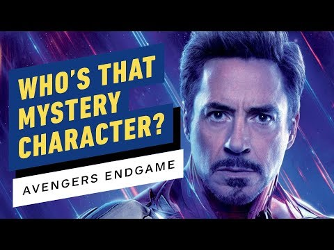 Iron Man Was Completely Right ('Avengers: Endgame' Spoilers) - Geek com