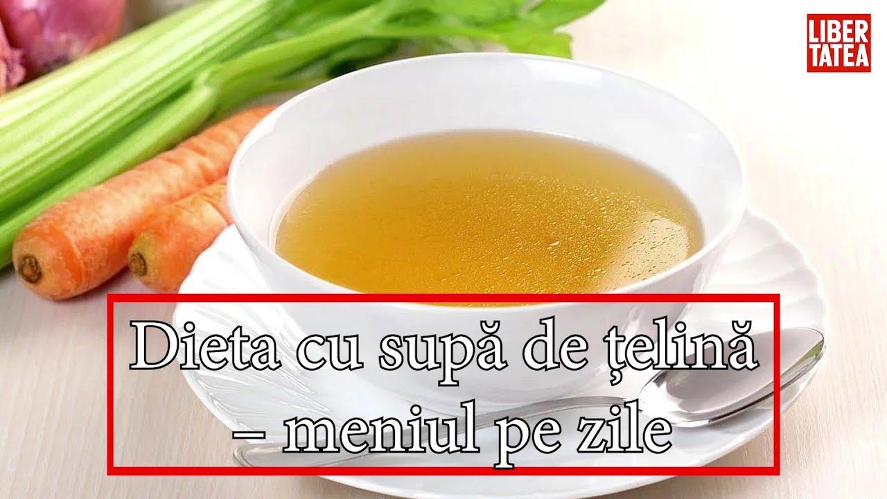 dieta cu ceai