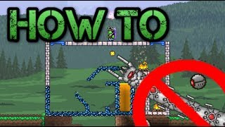 HOW TO KILL THE DESTROYER (WITH PRE-HARDMODE ITEMS)
