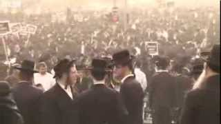 Israel  Ultra Orthodox Jews protest over army recruitment