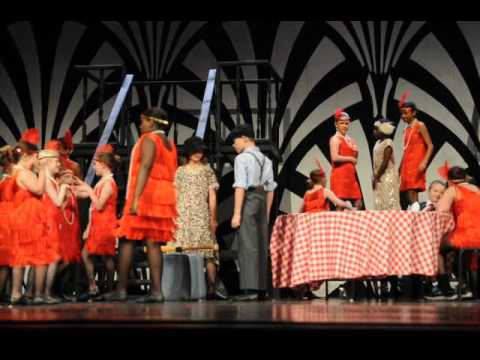 Bugsy Malone Jr - 1 of 3