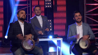 Baboo Darabuka & DJ Benity - Vallja e Rugoves (Remake)
