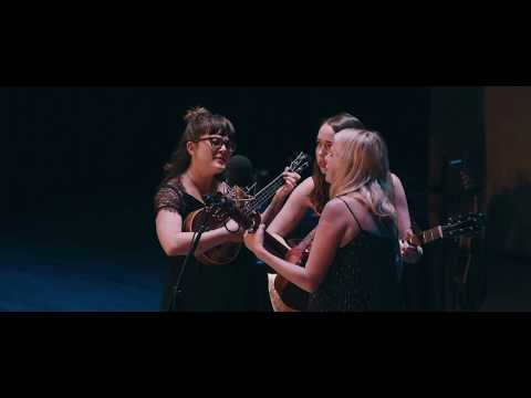 "I'm With Her - ""See You Around"" [Live Performance]"