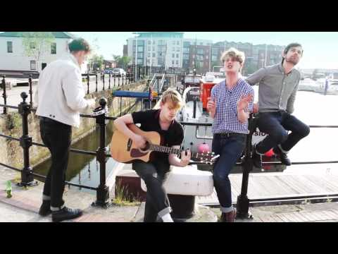 Fruit - The Crookes - American Girls