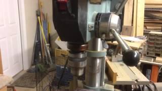 Delta 11-990 Drill Press