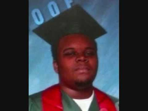 The Murder of Michael Brown