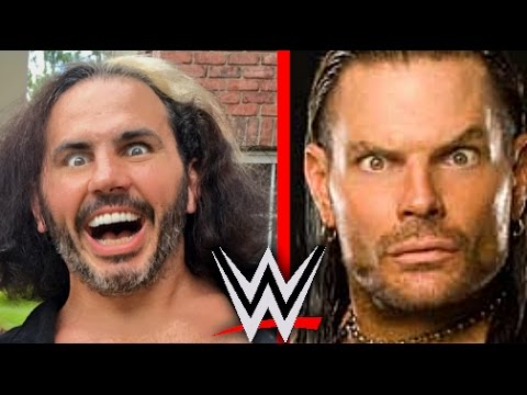 10 TNA Wrestlers Coming to WWE