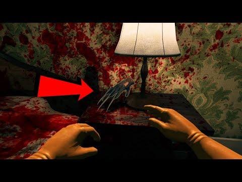 ALL Viscera Clean Up Detail House Of Horrors Easter Eggs & Secrets |