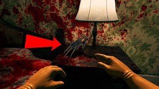 ALL Viscera Clean Up Detail House Of Horrors Easter Eggs & Secrets