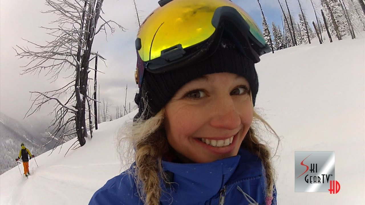 2014 Nordica Belle to Belle Women's Ski Series Review With Caroline Gleich