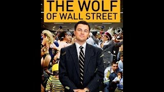 The Wolf of Wall Street - Soundtrack Official Full