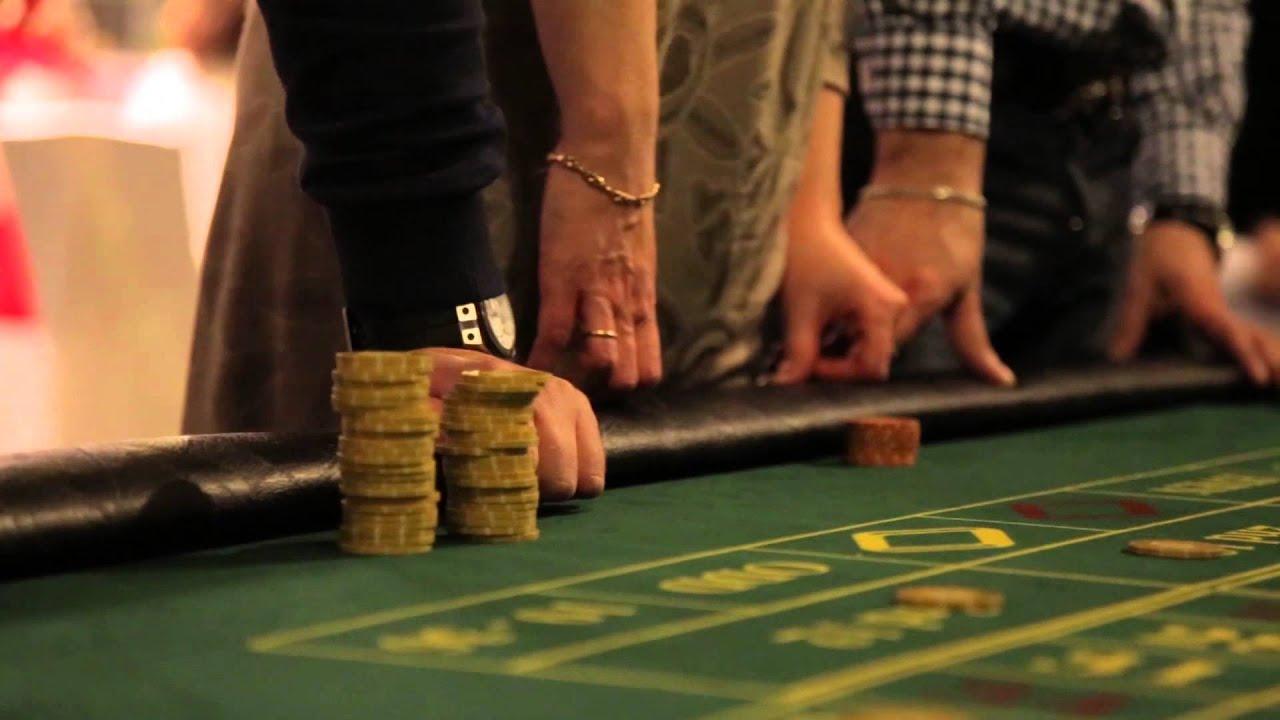 выездное казино eventomania