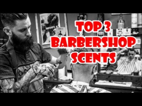 Top 3 Barbershop Fragances plus Le Barbier de Tanger Review