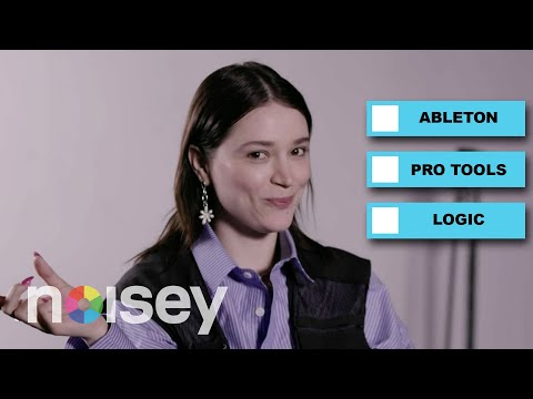 Youtube: Lolo Zouai Tells Her Favorite Way to Kill Her Sims | Noisey Questionnaire of Life
