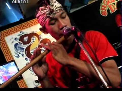 Rockdut Junior Minyak Wangi