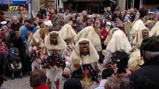 Narrenzünfte in Baden-Württemberg müssen auf Umzüge und Bälle verzichten
