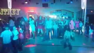 DJ SEPIK IN A QUINCE. SAN ANTONIO TX