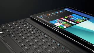 FT Insights: Samsung Galaxy Book v Galaxy Tab Pro S 2017Jul3