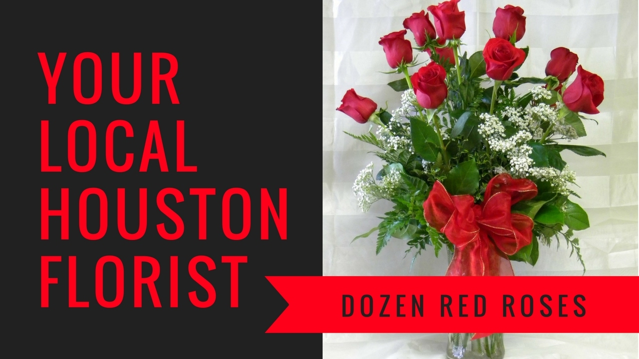 Florist In Houston Tx Your Enchanted Florist Flower Shop Youtube