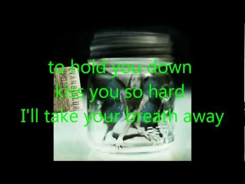 Evans Blue - Possession (With Lyrics)