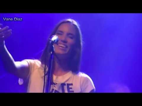 India Martínez en Buenos Aires 19-04-17 (Completo)