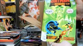 2/2 Unboxing comics Batman Powers of X Star Wars ArtGerm Vampirella 8/20/19 @ JC'S Comics N More