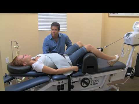 Miami Florida Chiropractor Dr. Robert Fernandez - http://www.miamifloridachiropractor.com #1