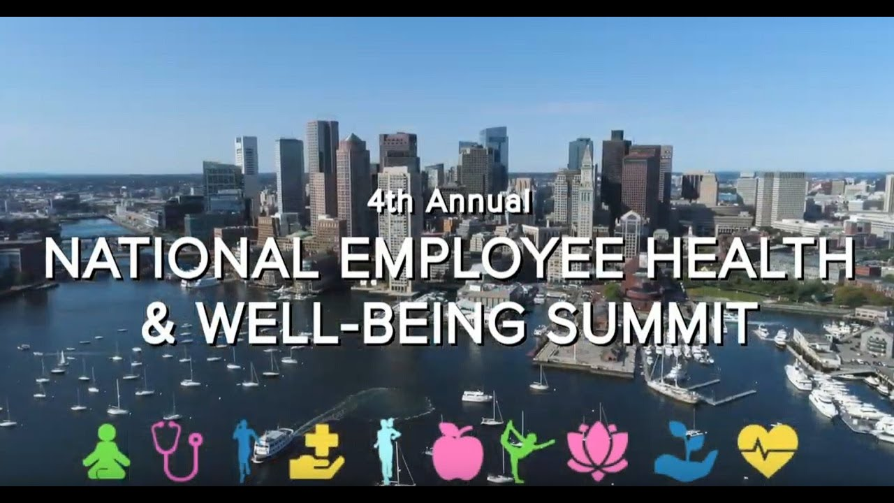 4th Annual National Health & Well-Being Summit