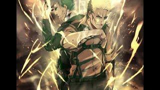 هجوم العمالقة 【OST】 موسيقى لحظة تحول راينر وبيرتوهولت كاملة Full HD
