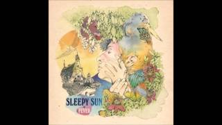 Watch Sleepy Sun Wild Machines video
