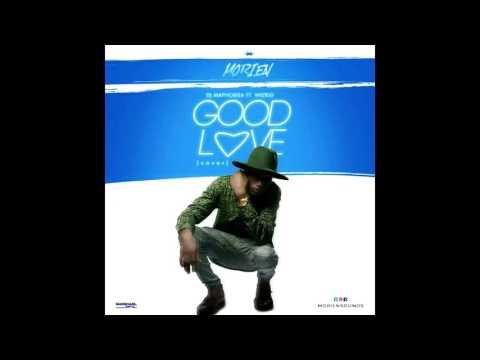Dj Maphorisa ft wizkid-GOOD LOVE(cover by morien)