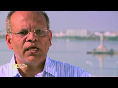 Making Of The Hyderabad Metro Rail With National Geographic Channel - Hindi