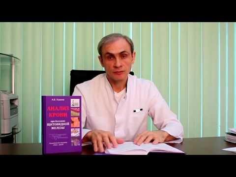 Анализ на гормоны щитовидной железы. Анализы и диагностика