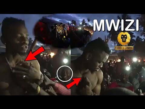 DIAMOND Alivyoibiwa cheni Ya Million 40 Mtwara Wasafi Festival,Huwezi Amini.