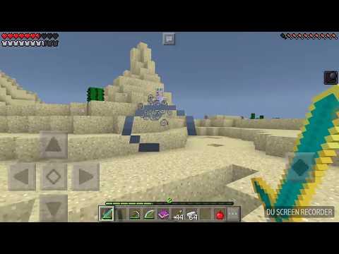 Minecraft: Τα ρομπότ είναι τρελά  (part 1)
