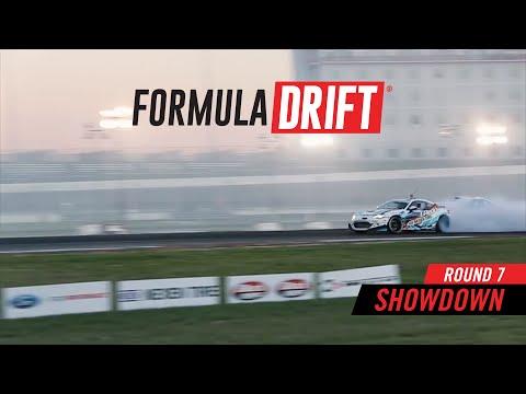 Formula Drift Texas: Showdown