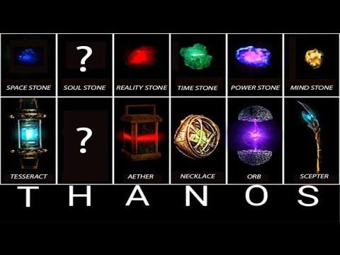 Resultado de imagem para infinity stones soul stone