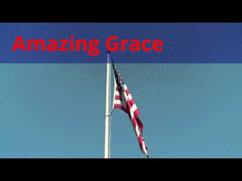 Amazing Grace - Hannah Jones