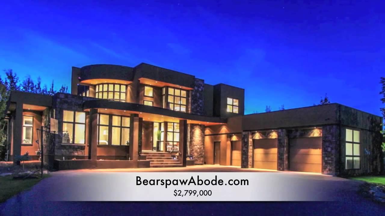 Calgary Luxury Homes Luxury Real Estate By Ross Pavl