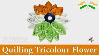 DIY: Video Making Indian Tricolour Flag