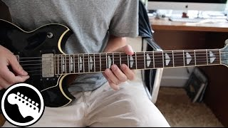 "How to Play ""Are You Gonna Be My Girl"" - Jett Guitar Lesson"